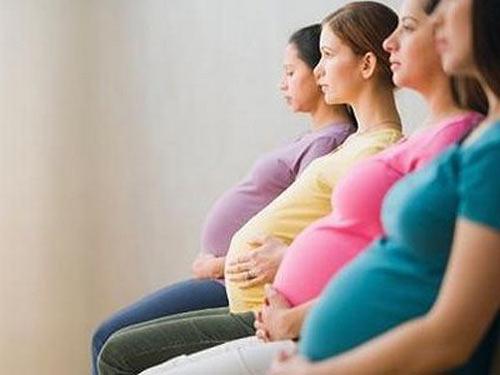 bảo vệ thai sản cho lao động nữ