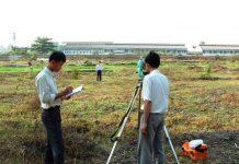 Điều tra đánh gia đất đai