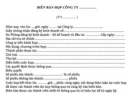 bien-ban-hop-cong-ty-co-phan