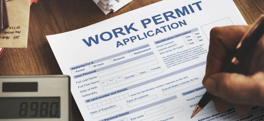 Thủ tục xin Giấy phép lao động cho người nước ngoài tại Việt Nam mới nhất