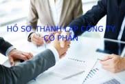 Ho So Thanh Lap Cong Ty Co Phan E1508750561285