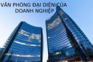 Van Phong Dai Dien Cua Doanh Nghiep