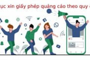 Thu Tuc Xin Giay Phep Quang Cao Theo Quy Dinh