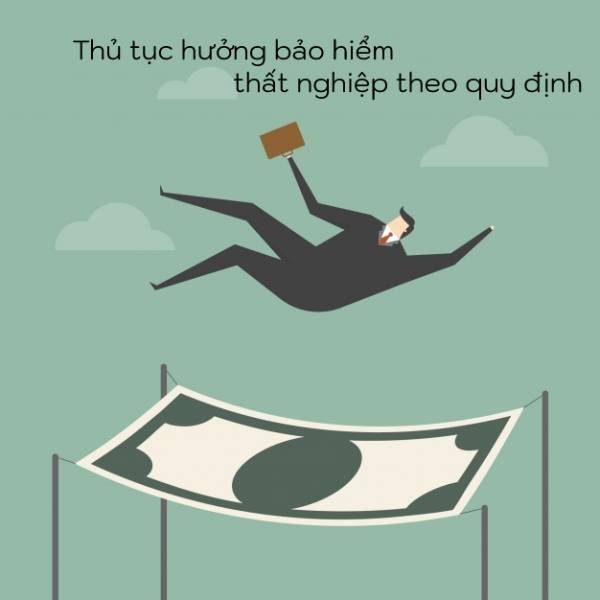 Thu Tuc Huong Bao Hiem That Nghiep Theo Quy Dinh