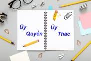 Uy Quyen Uy Thac