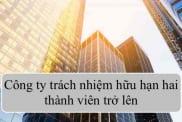 Cong Ty Trach Nhiem Huu Han