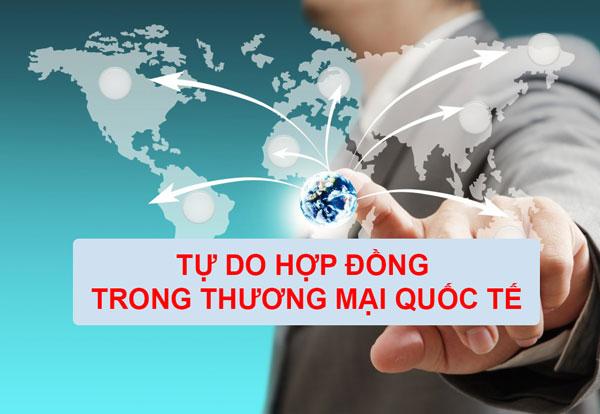 Quy Dinh Moi Ve Noi Dung Tu Do Hop Dong Trong Thuong Mai Quoc Te