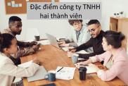 Dac Diem Cty Tnhh Htv