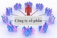 Cong Ty Co Phan