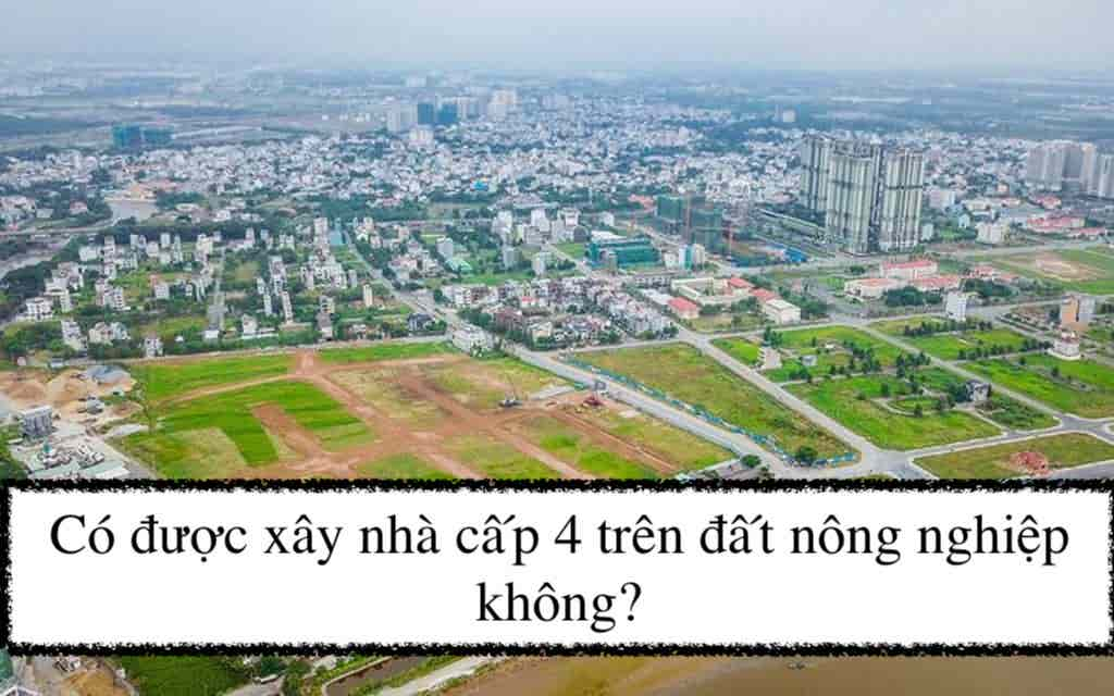 Dat Nong Nghiep