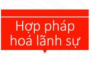Hop Phap Hoa Lanh Su