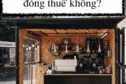 Quan Cafe Nho