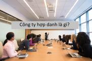 Cong Ty Hop Danh