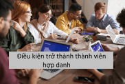 Thanh Vien Hop Danh