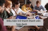 Thanh Vien Hop Danh