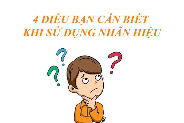 Su Dung Nhan Hieu Theo Quy Dinh Phap Luat