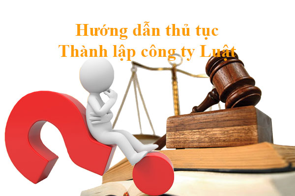 Thanh Lap Cong Ty Luat