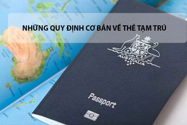 Nhung Quy Dinh Co Ban Ve The Tam Tru