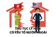 Thu Tuc Ly Hon Co Yeu To Nuoc Ngoai Theo Quy Dinh Phap Luat 2021